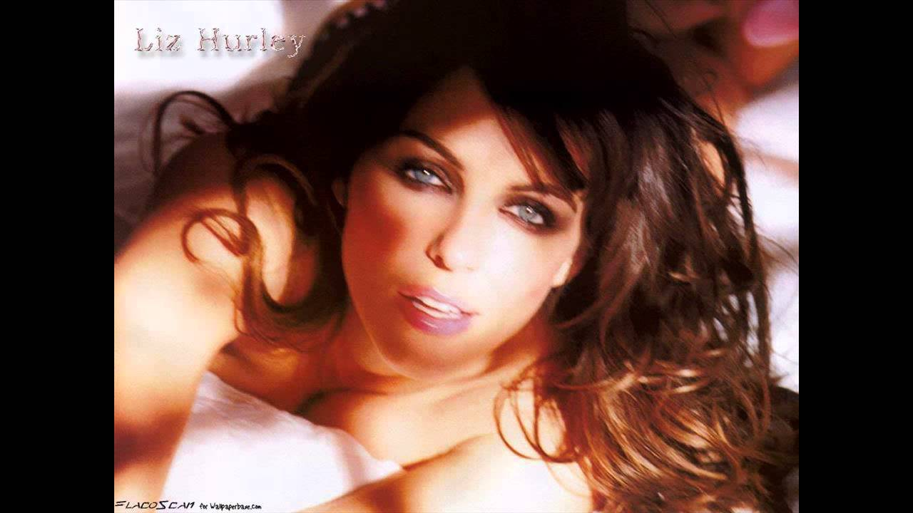 What necessary elizabeth hurley boobs can not