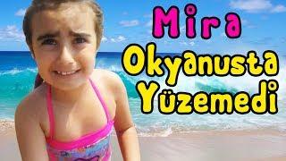 Mira Okyanusta Yüzemedi | Eğlenceli Çocuk Videosu | UmiKids