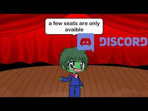 Twitchismyparty Discord Server Invite 😍 Gacha Life