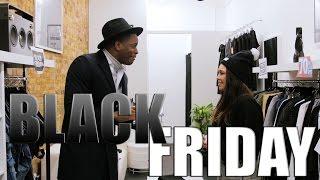 Dont jealous me - BLACK FRIDAY