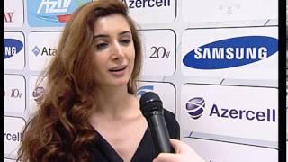 Интервью с Айсель Агаевой.
