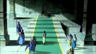 Tezuka Osamu no Buddha -Akai Sabaku yo! Utsukushiku