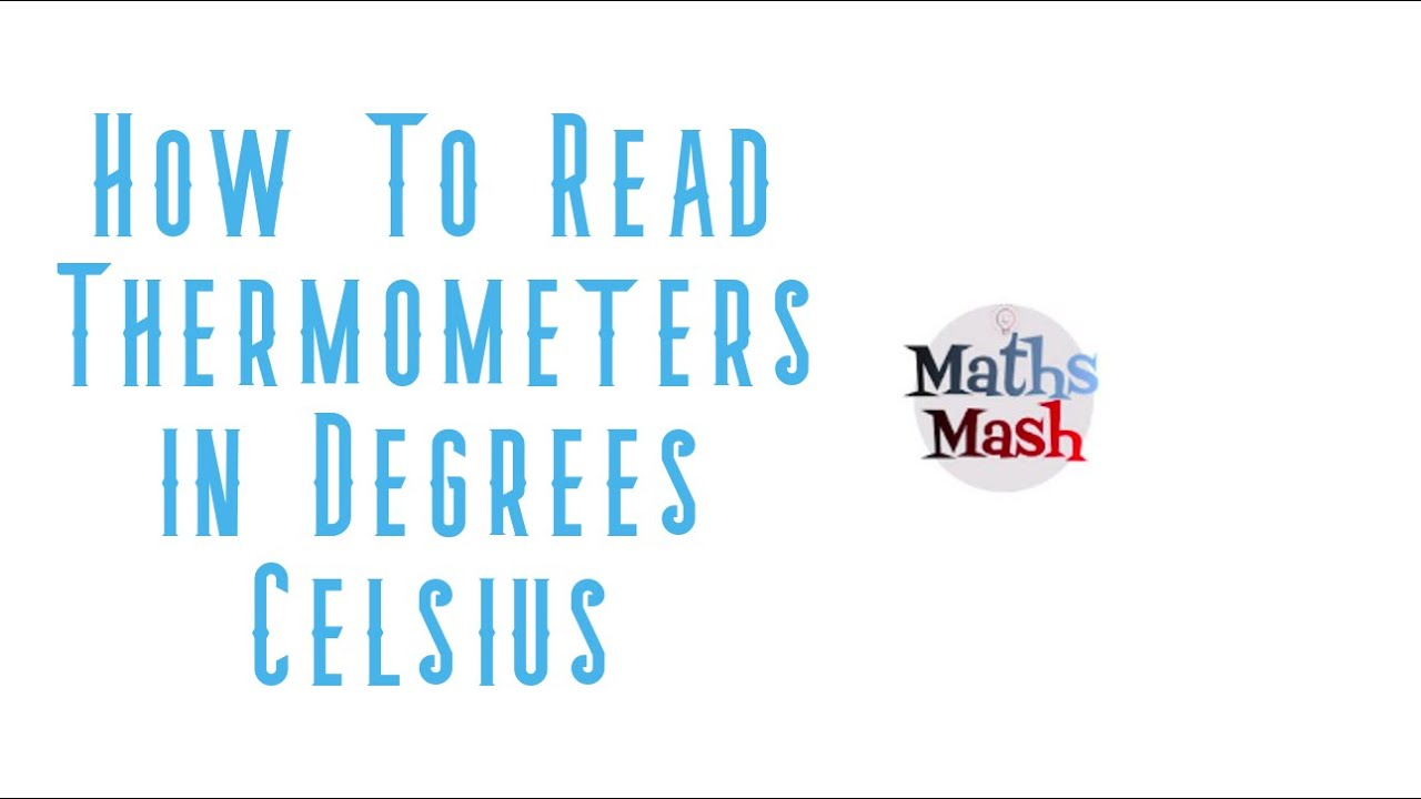 Worksheet Reading A Thermometer reading thermometers in celsius youtube celsius