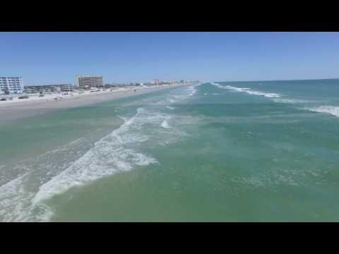 Seascape Towers New Smyrna Beach Fl Condos For Sale