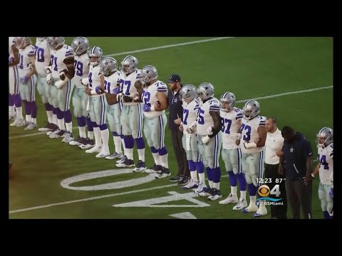 DirecTV Offering NFL Subscription Cancellations To Fans Upset About Anthem Protests