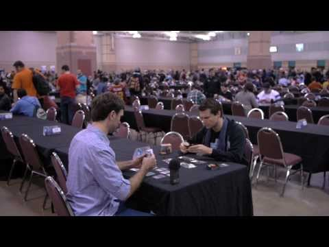 An Introduction to Magic Grand Prix