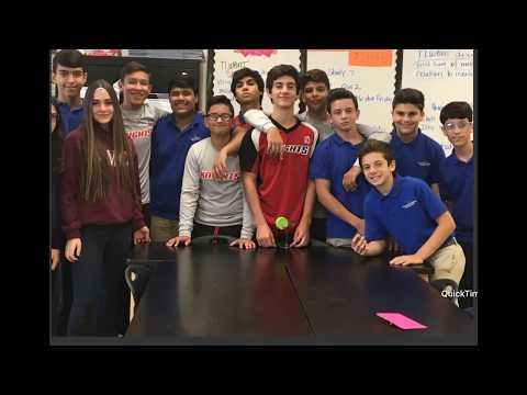 Renaissance Middle Charter School fairchild 2 2017-2018