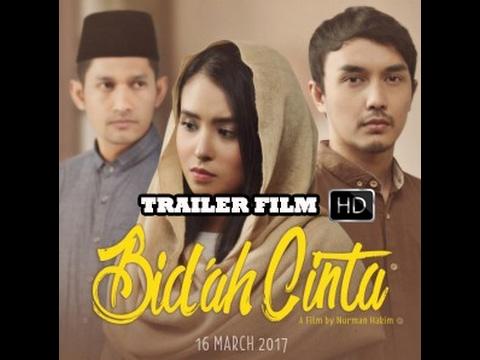 TRAILER FILM BID'AH CINTA | MARET 2017
