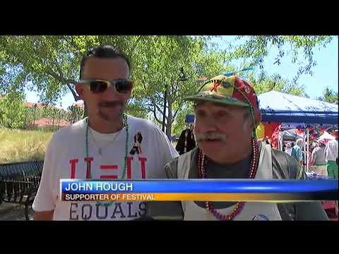 Manatee County Pride Fest