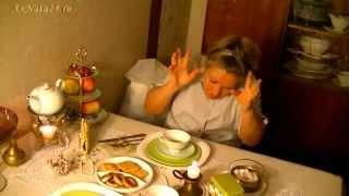 До свидания, детский сад.Мысли вслух. Вечерний чай с Н.Ахмедовой