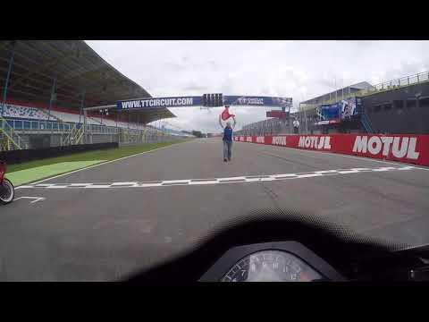 ZAC Sport Cup 1000 race 1 03-07-2017