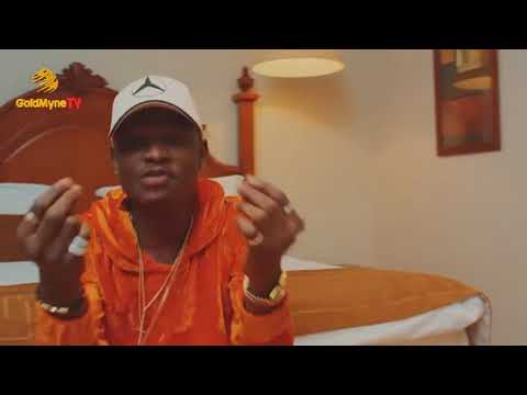 NO FAKE LOVE BTS BY LIL KESH (Nigerian Music & Entertainment)