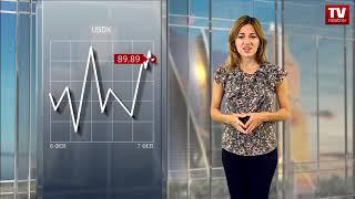 InstaForex tv news: Открытие американских торгов прошло на позитивной волне  (08.02.2018)