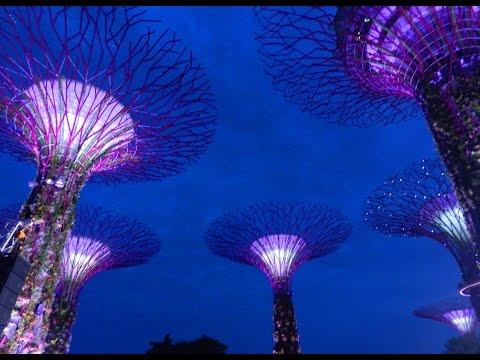 Сингапур: страна и столица. Фото Сингапура