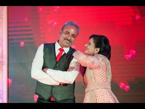 440 Volt | Parents Dance | Dancamaze | Sangeet Dance | Wedding Dance