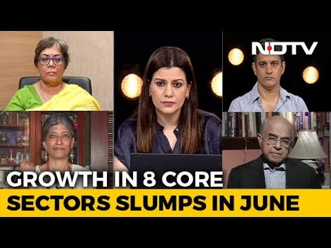 Left, Right & Centre | Economic Slowdown Snowballs: Does Government Have A Plan?