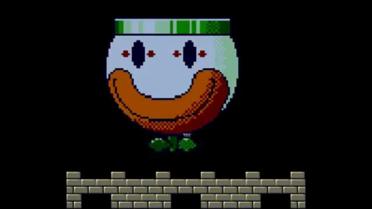 New Super Mario Bros. DS - All 18 Secret Exit Locations ...