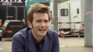 Doctor Who Confidential Series 3: Time Crash (Children in Need)