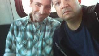 o morning jam with jim sam brittany andrews levi johnston in studio