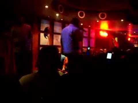 PROkid - Soweto (Live)