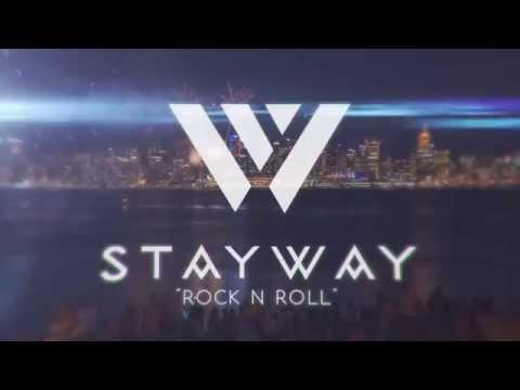 StayWay - Rock N' Roll (Official Lyric Video)