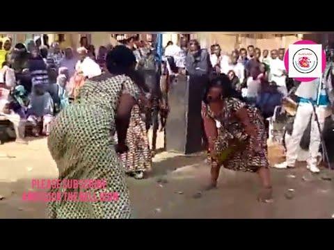 Download matan niger || Best african twerk dance 2020