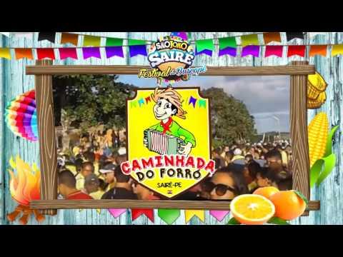 Participe do melhor arraiá de Pernambuco, Festival do Buscapé 2017