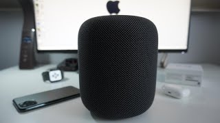 Why you SHOULD get Apple HomePod in 2020 (Unboxing & Review)