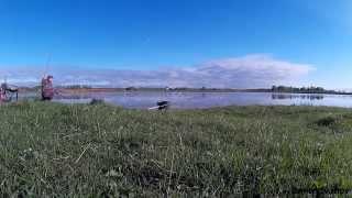 Рыбалка в Тверской области. СПК