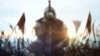 Ivan Dominik - Beyond The Horizon   Epic Heroic Vocal Hybrid Music