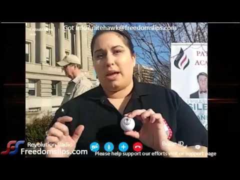 Boise Idaho 2nd Amendment Rally
