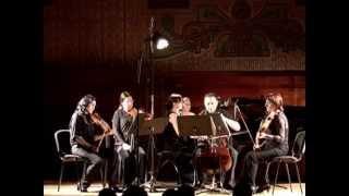 Baixar Natia Beraia plays R. Schumann  Quintet 1/2  E-flat major Op.44