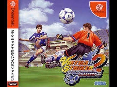 Virtua striker download pc.
