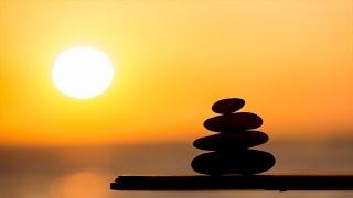 Música para Meditação de Zen, Música relaxante de meditação, Zen, Batimentos binaurais, ☯3040
