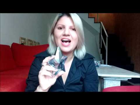Perfume Angel eau de parfum- resenha