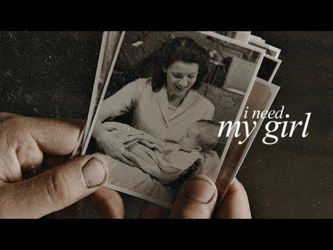 Jamie Fraser || I need my girl