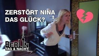 Berlin - Tag & Nacht - Steht Nina doch noch auf Leon?! #1415 - RTL II