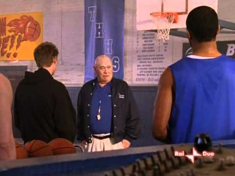 Lo sport ti cambia la vita – One Tree Hill – Basket