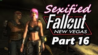 Sexified Fallout: New Vegas - Part 16 (A Willow In The Wasteland)