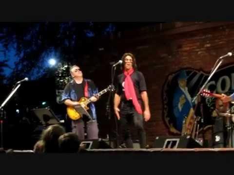 the Rolling Stones -MIDNIGHT RAMBLER-(live) Get Yer Ya Ya