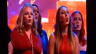 Josh Groban - Granted live at Proms In The Park 2018