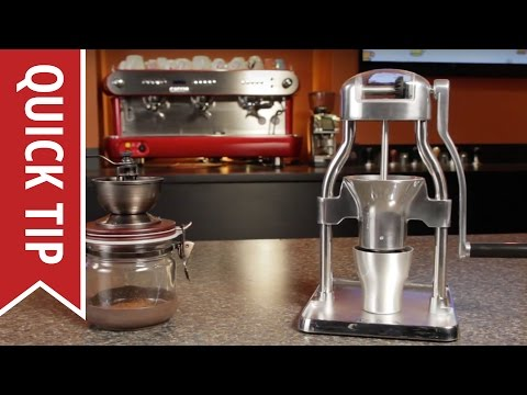 How to Choose a Manual Coffee Grinder