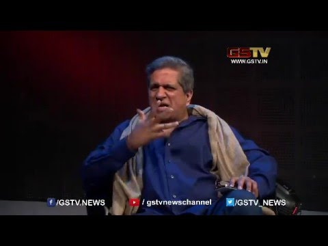 Darshan Jariwala's Exclusive Interview With GSTV Part -1