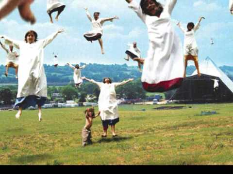 the polyphonic spree - it's the sun