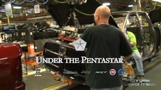 Chrysler Under the Pentastar: September 26, 2014