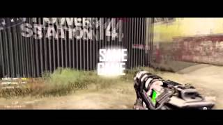 I Am Poke - Call of duty AW montage