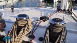Seventy7 - Lagoon Catamaran - World Premiere