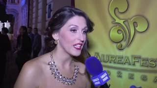 AUREA FEST - Zlatne žice Slavonije 2016 (press reportaža)