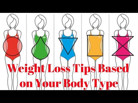 weight-loss-tips-based-on-your-body-type