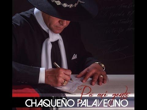 Chaqueño Palavecino  (Pa' Mi Gente) CD Completo